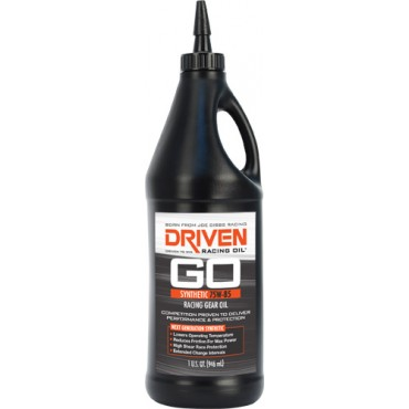 75W-85 Synthetic Gear Oil Quart • Double E Racing