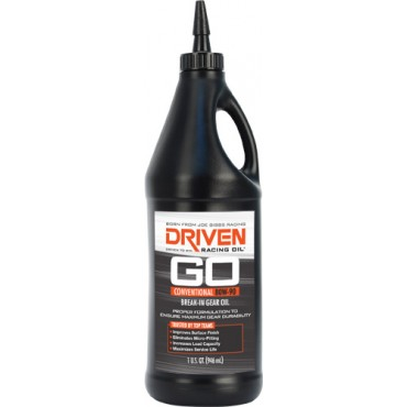 Gear Break-In Oil Quart (80W-90) • Double E Racing