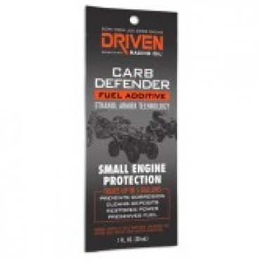 Driven Carb Defender • Double E Racing