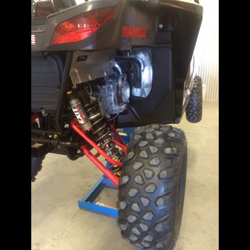 Arctic Cat WildCat Sport X2 Series EXIT Shocks • Double E Racing Shop