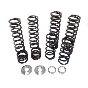 SPRING KIT for RZR XP 1000 Walker Evans Shocks • Double E Racing