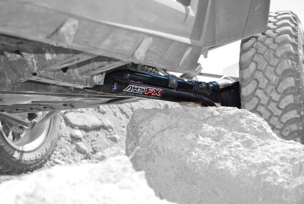 ARS-FX Trailing Arm Kit for Polaris RZR XP 1000 / RZR XP 4 1000 • Double E Racing