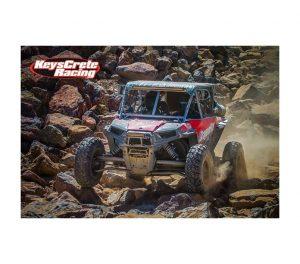 KeysCrete Racing • Double E Racing